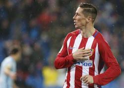 """Torres """"Atletiko""""dan ayrılır?"""