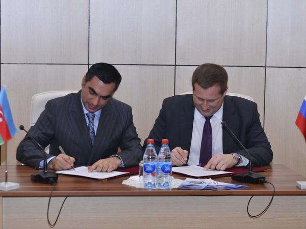 BANM və MGİMO arasında Anlaşma Memorandumu imzalanıb