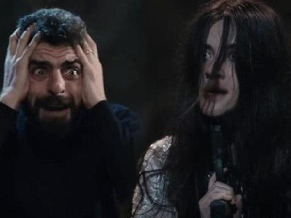 """""""Vedat"""" bu səhnədən sonra tamaşaçıların sevgisini qazandı - VİDEO"""