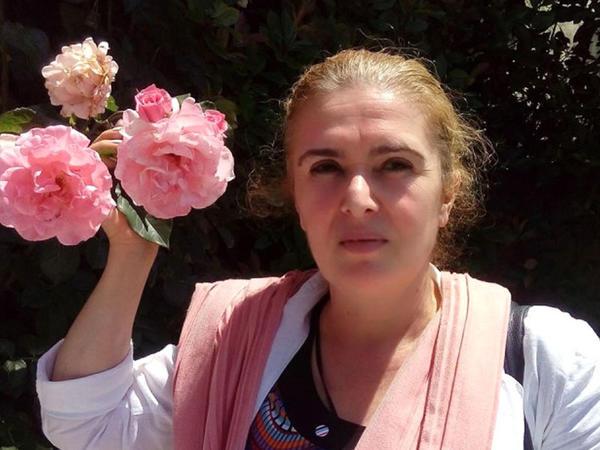 3 gündür yoxa çıxan qadının yarlçılpaq halda cəsədi tapıldı - VİDEO - FOTO