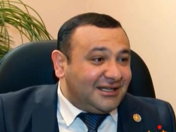 """""""Cins geyib ifa etmək olmaz"""" - Aşıq Namiq - VİDEO - FOTO"""