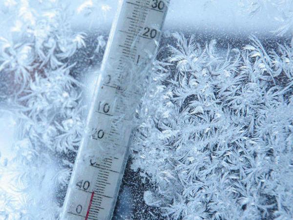 Bakıda fevral ayı üçün ən soyuq temperatur bu tarixdə olub