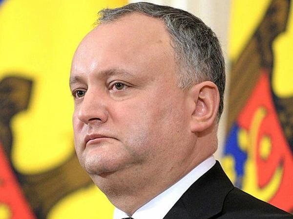 Moldova Prezidenti Azərbaycana gələcək