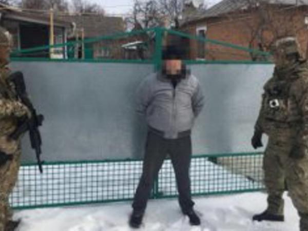 Ukraynada azərbaycanlı quldur-mafioz saxlanıldı - Azərbaycan axtarışa verib - FOTO