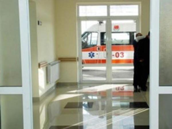 Erməni hərbçi yaralandı