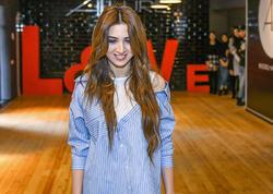 Gözəllər Miss & Mister Grand Azerbaijan müsabiqəsində - FOTO