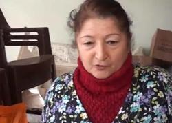 Ər-arvadı öldürüb evi yandırdılar - Tovuzda DƏHŞƏTLİ HADİSƏ - VİDEO