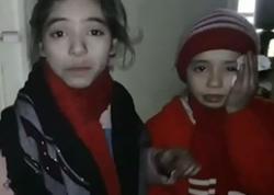 """""""Gözləyirəm oğlum ölsün, çünki ən azından cənnətdə ac qalmayacaq"""" - VİDEO - FOTO"""