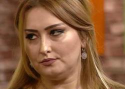 """Tacirin """"Məni bəyənmir"""" dediyi həyat yoldaşı verilişə çıxdı - FOTO"""
