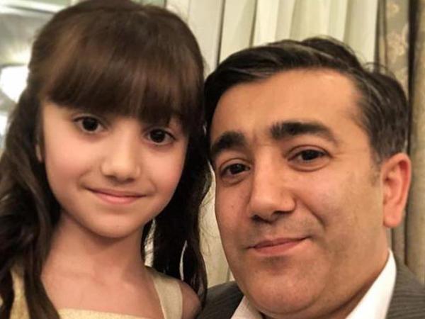 """""""Şöşü"""" ilə qızı eyni filmə çəkilib"""