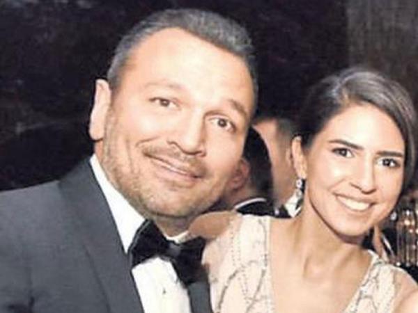 Ali Sunalın azərbaycanlı nişanlısı ilə toy tarixi bəlli oldu