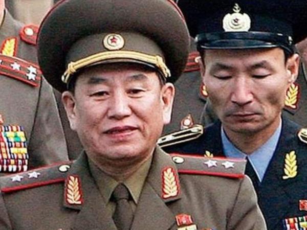 Şimali Koreya Olimpiadaya general göndərir