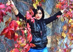 Azərbaycanlı aktrisaya  itki üz verib - FOTO