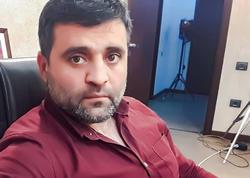 Azərbaycanlı rejissor əməliyyat olunub - FOTO