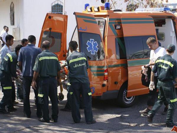 """Misirdə avtobus qəzaya uğradı: <span class=""""color_red"""">9 ölü, 21 yaralı</span>"""