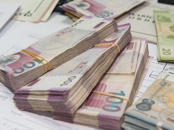 3 ayda Azərbaycan əhalisinin gəlirləri artaraq 12 milyard manatdan çox olub