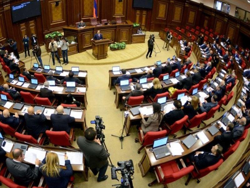 Ermənistanın yeni prezidenti MƏLUM OLDU