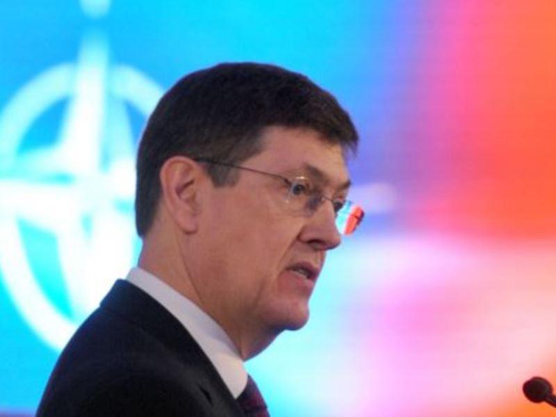 NATO PA-nın Baş katibi Azərbaycanı təriflədi