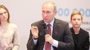 Putin 3 azərbaycanlıya Rusiya vətəndaşlığı verib
