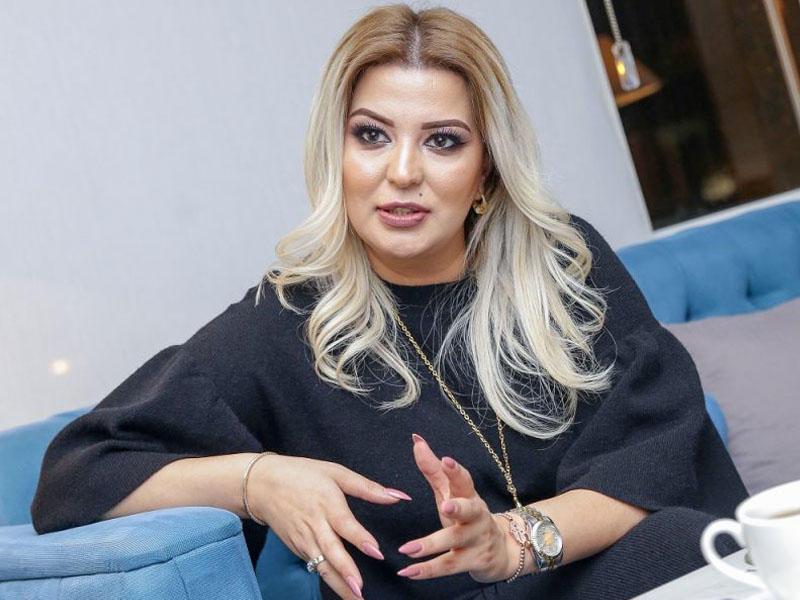 """İlahə İbadova: """"Ərimi yox, başqasını sevirdim"""" - FOTO"""