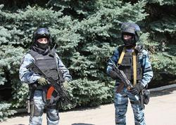 Ukrayna prezidentinin mühafizəçisi intihar etdi