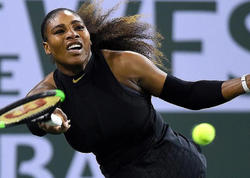 Serena Uilyams dopinq qəbul etdiyini boynuna alıb
