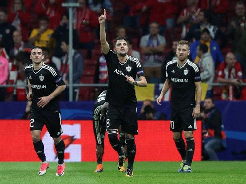 """""""Qarabağ"""" """"Neftçi"""" ilə oyuna ciddi itki ilə çıxacaq"""