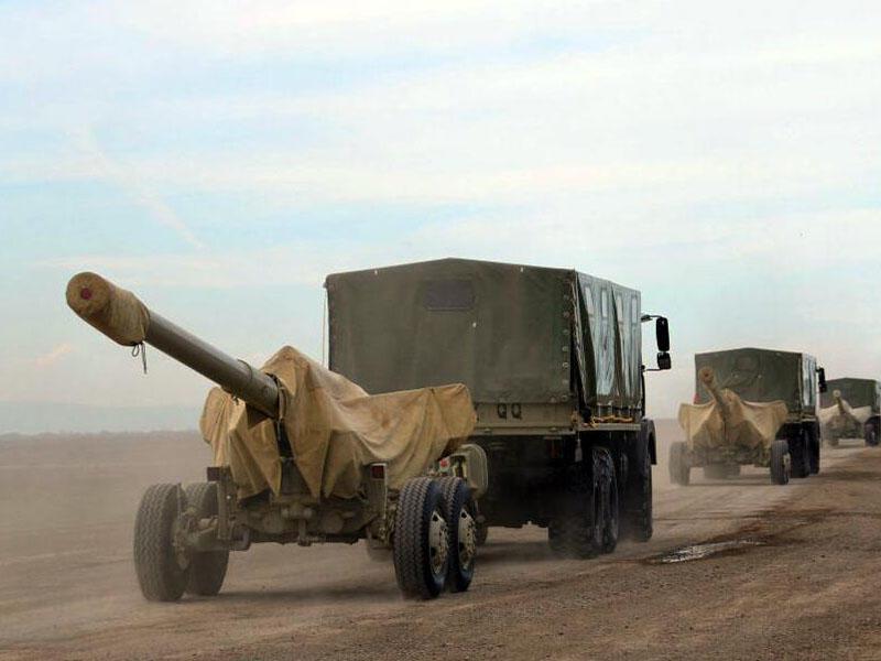 Ordumuz İrəvanı təlaşa salıb - ermənilərin etirafı