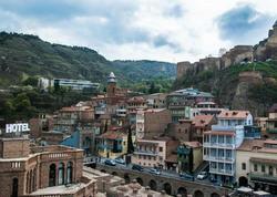 Ermənilərin Tbilisi şəhərinə iddiaları
