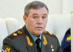 ABŞ və Rusiya generalları Bakıda görüşəcəklər