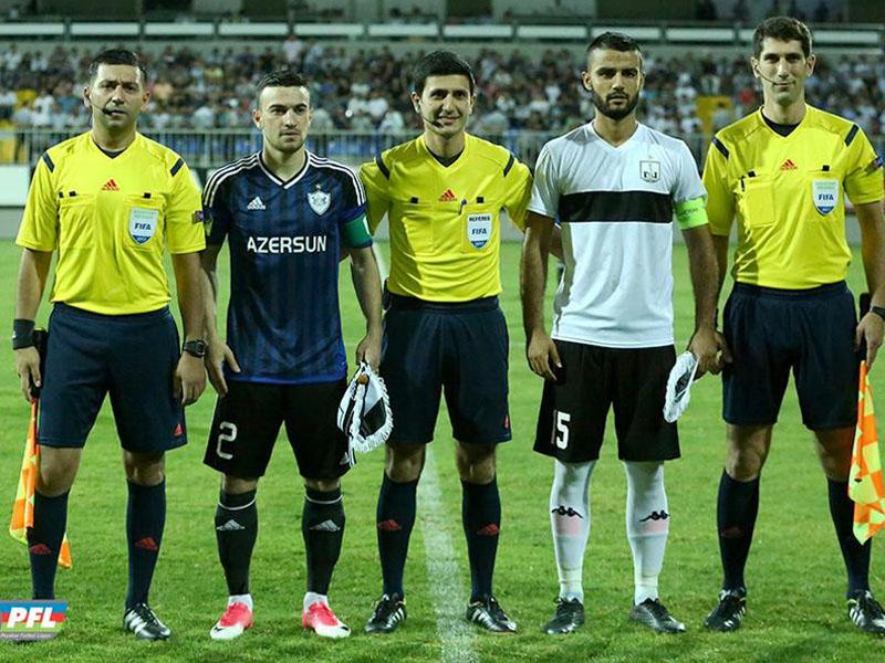 """""""Neftçi"""" - """"Qarabağ"""" oyununun biletləri satışa çıxarıldı -"""