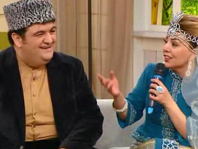 Aşıq Əlinin sərvətini efirdə açıqladı - Haradan keçdim, dedilər Əlinindir - ...