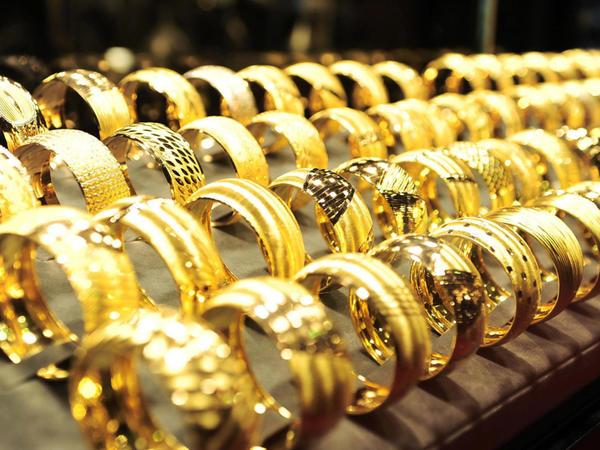 Ölkədə qızıl-gümüşün QİYMƏTİ bahalaşdı