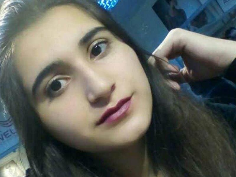 Bakıda 16 yaşlı qız itkin düşdü - FOTO