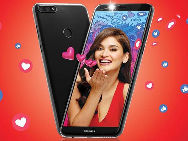 Huawei Nova 2 Lite təqdim olundu