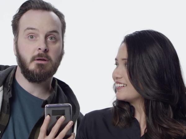 Üçkameralı Huawei smartfonları göstərildi - VİDEO