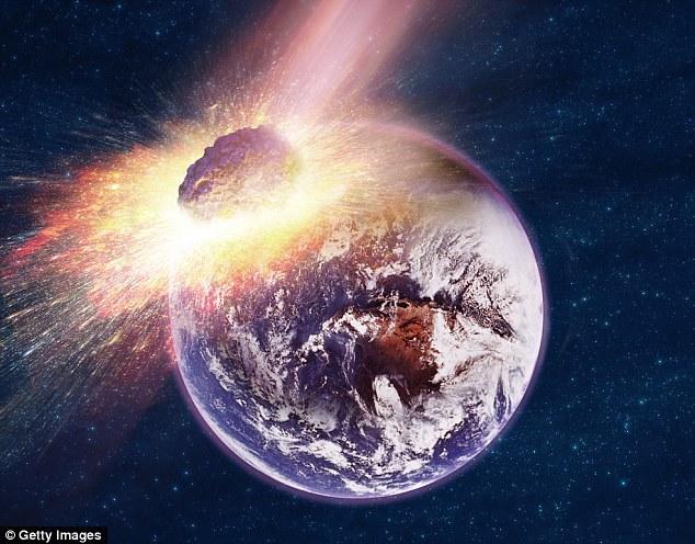 Dünyanın sonuna 117 il qalıb? - Alimlərdən şok xəbərdarlıq - FOTO