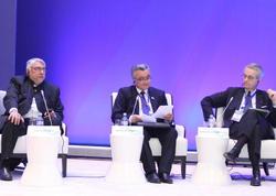 VI Qlobal Bakı Forumu başa çatdı - FOTO