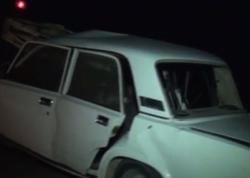 Azərbaycanda 6 nəfərin ölümünə səbəb olan DƏHŞƏTLİ QƏZANIN GÖRÜNTÜLƏRİ - VİDEO - FOTO