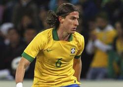 Filipe Luis dünya çempionatında oynamayacaq