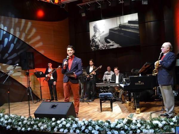 Vaqif Mustafazadəyə həsr olunmuş konsert keçirilib - FOTO