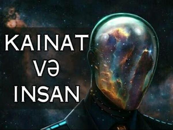 Kainat və insan