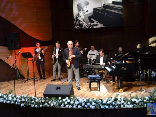 Beynəlxalq Muğam Mərkəzində Vaqif Mustafazadəyə həsr olunmuş konsert
