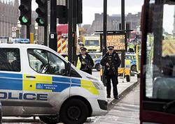 Londonda uşaqlara bıçaq çəkən şəxs saxlanıldı