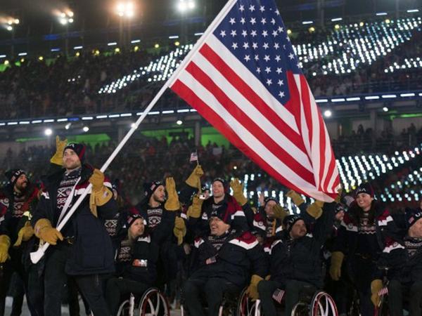 XII Qış Paralimpiya Oyunlarının qalibi müəyyənləşdi