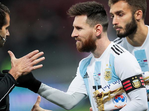 """Messi: """"Bu dəfə də dünya çempionu ola bilməsək..."""""""