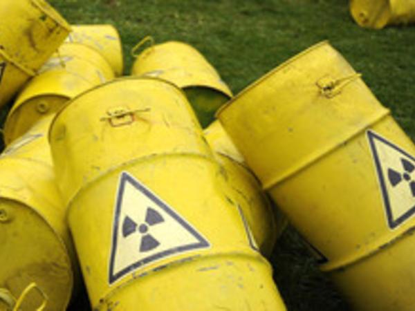 Türkiyədə 70 milyon dollarlıq radioaktiv maddə müsadirə edildi
