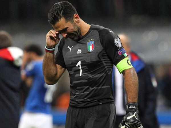 Buffon İtaliya millisinə qayıtmasının səbəbini açıqlayıb