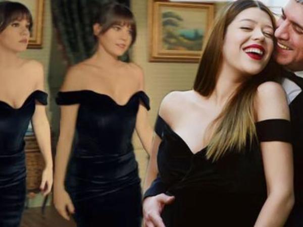 Özcan Dənizlə Feyza Aktanın nikah mərasimindən maraqlı fakt - FOTO