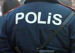 Sumqayıtı dünyada tanıdan polislər - FOTO